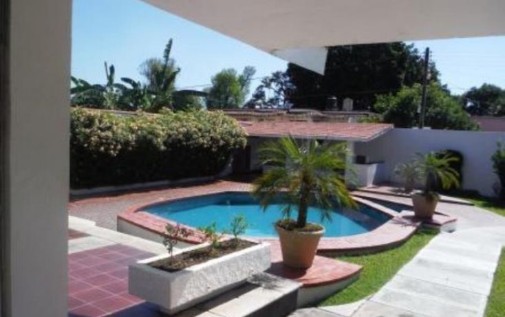 Foto de casa en venta en, guadalupe victoria, cuautla, morelos, 1792622 no 18