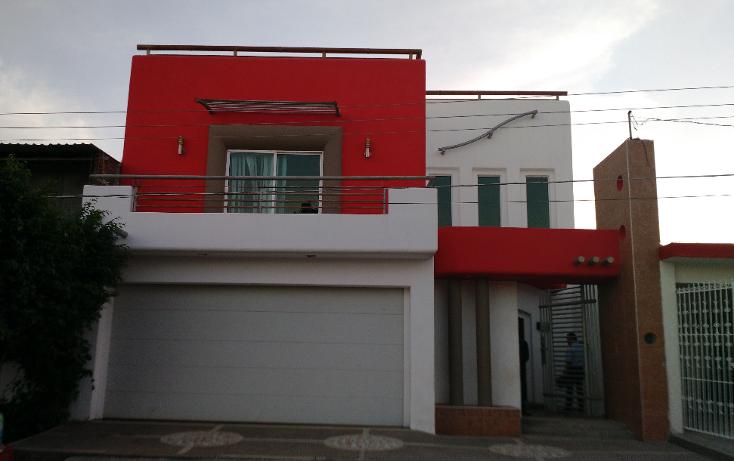 Foto de casa en venta en  , guadalupe victoria, culiac?n, sinaloa, 1917442 No. 01