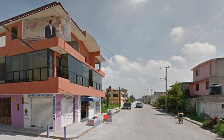 Foto de edificio en venta en  , guadalupe victoria, ecatepec de morelos, méxico, 1259521 No. 01