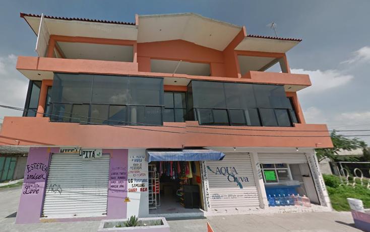 Foto de edificio en venta en  , guadalupe victoria, ecatepec de morelos, méxico, 1259521 No. 02