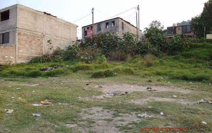 Foto de casa en venta en  , guadalupe victoria, ecatepec de morelos, m?xico, 1631916 No. 14