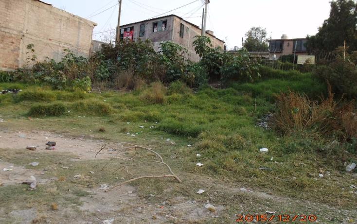 Foto de casa en venta en  , guadalupe victoria, ecatepec de morelos, m?xico, 1631916 No. 18