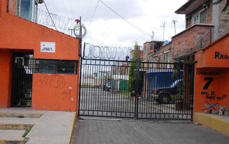 Foto de casa en venta en  , guadalupe victoria, ecatepec de morelos, méxico, 1853024 No. 18