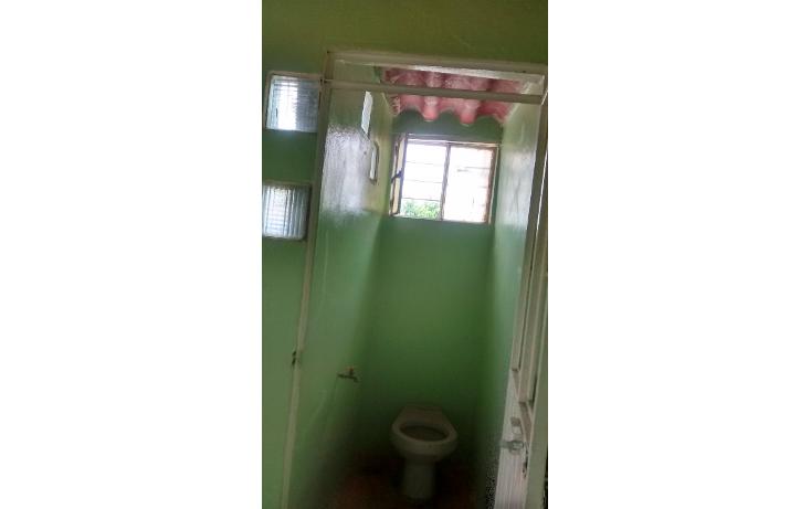 Foto de casa en venta en  , guadalupe victoria, ecatepec de morelos, méxico, 1877230 No. 21