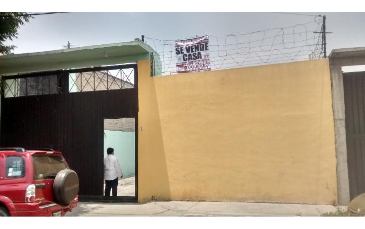 Foto de casa en venta en  , guadalupe victoria, ecatepec de morelos, m?xico, 1877230 No. 25