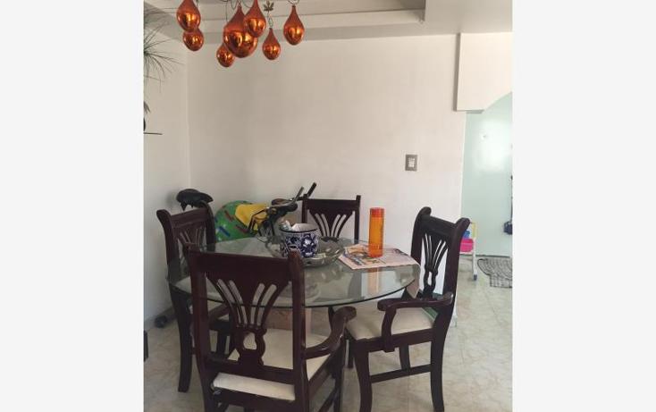 Foto de casa en venta en  , guadalupe victoria, ecatepec de morelos, méxico, 2032534 No. 01