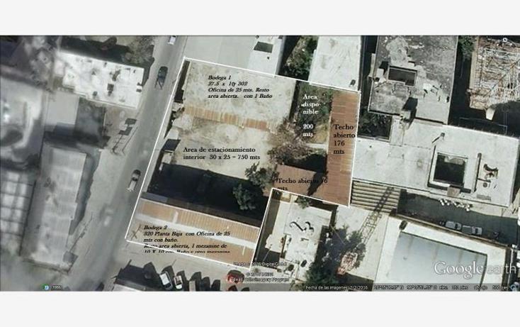 Foto de bodega en renta en guadalupe victoria esquina ferrocarril, ferrocarril zona centro, reynosa, tamaulipas, 2691471 No. 01