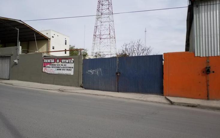 Foto de bodega en renta en guadalupe victoria esquina ferrocarril, ferrocarril zona centro, reynosa, tamaulipas, 2691471 No. 02
