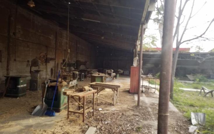 Foto de bodega en renta en guadalupe victoria esquina ferrocarril, ferrocarril zona centro, reynosa, tamaulipas, 2691471 No. 23