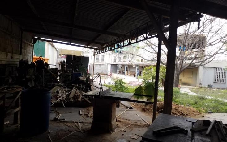 Foto de bodega en renta en guadalupe victoria esquina ferrocarril, ferrocarril zona centro, reynosa, tamaulipas, 2691471 No. 29