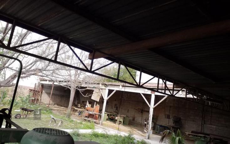Foto de bodega en renta en guadalupe victoria esquina ferrocarril, ferrocarril zona centro, reynosa, tamaulipas, 2691471 No. 34