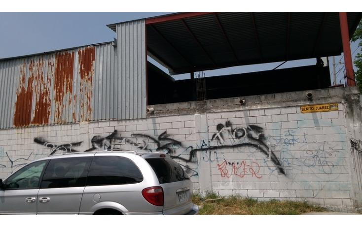 Foto de terreno comercial en renta en  , guadalupe victoria, guadalupe, nuevo le?n, 1334295 No. 02
