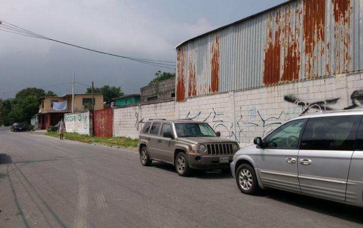 Foto de terreno habitacional en renta en, guadalupe victoria, guadalupe, nuevo león, 1334295 no 03