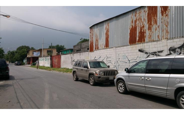 Foto de terreno comercial en renta en  , guadalupe victoria, guadalupe, nuevo le?n, 1334295 No. 03
