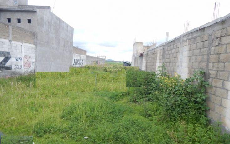 Foto de terreno habitacional en venta en guadalupe victoria, guadalupe, san mateo atenco, estado de méxico, 1007521 no 02