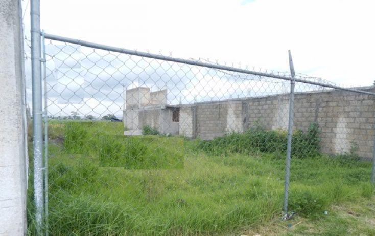 Foto de terreno habitacional en venta en guadalupe victoria, guadalupe, san mateo atenco, estado de méxico, 1007521 no 04