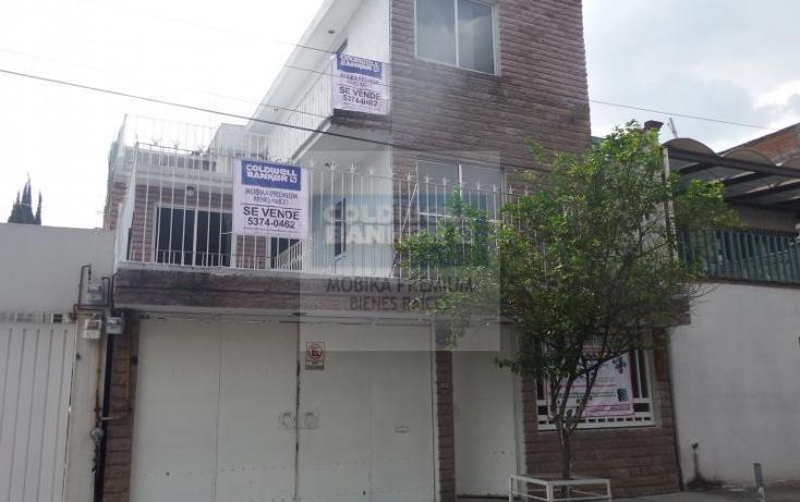 Foto de casa en venta en  , guadalupe victoria, gustavo a. madero, distrito federal, 1849762 No. 03