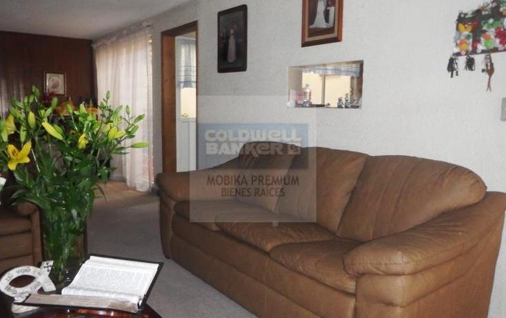 Foto de casa en venta en  , guadalupe victoria, gustavo a. madero, distrito federal, 1849762 No. 06
