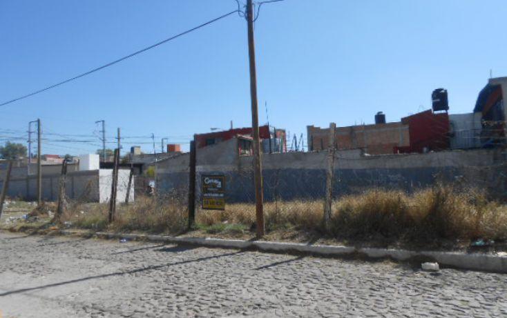 Foto de terreno habitacional en venta en guadalupe victoria lote 1 manzana 2, guadalupe victoria sahop, querétaro, querétaro, 1768016 no 01