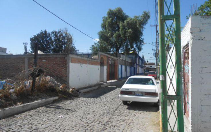 Foto de terreno habitacional en venta en guadalupe victoria lote 1 manzana 2, guadalupe victoria sahop, querétaro, querétaro, 1768016 no 02