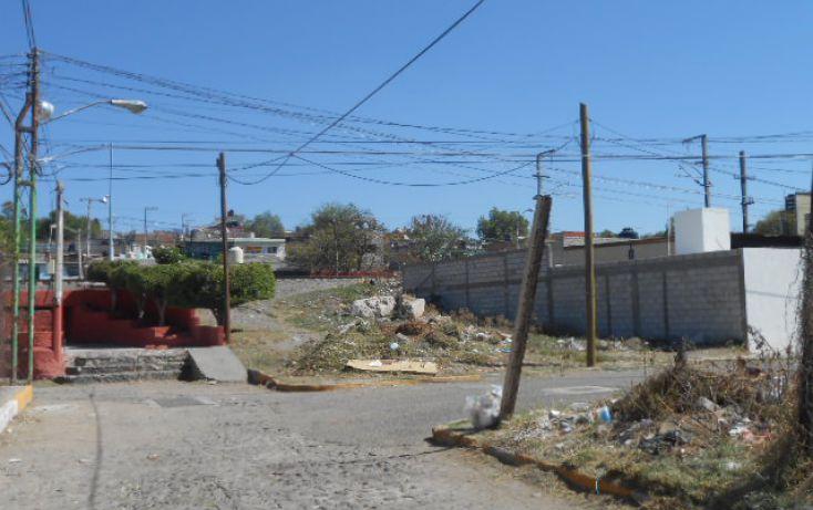 Foto de terreno habitacional en venta en guadalupe victoria lote 1 manzana 2, guadalupe victoria sahop, querétaro, querétaro, 1768016 no 04