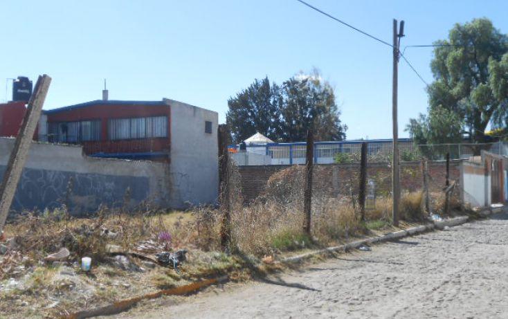 Foto de terreno habitacional en venta en guadalupe victoria lote 1 manzana 2, guadalupe victoria sahop, querétaro, querétaro, 1768016 no 06