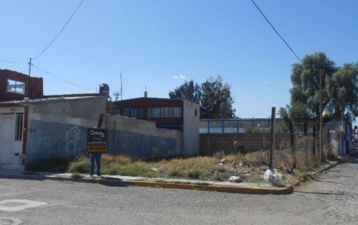 Foto de terreno habitacional en venta en guadalupe victoria lote 1 manzana 2, guadalupe victoria sahop, querétaro, querétaro, 1768016 no 08