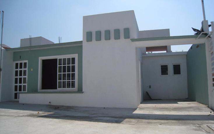 Foto de casa en venta en guadalupe victoria lote b, las petaquillas, chilpancingo de los bravo, guerrero, 1703928 no 02