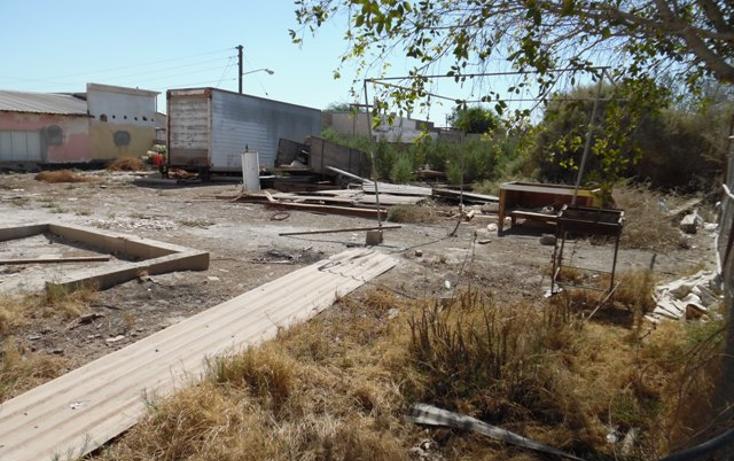 Foto de terreno comercial en venta en  , guadalupe victoria, mexicali, baja california, 1400903 No. 03