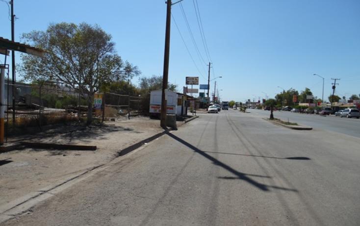 Foto de terreno comercial en venta en  , guadalupe victoria, mexicali, baja california, 1400903 No. 04