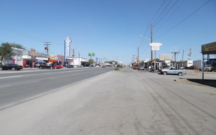 Foto de terreno comercial en venta en  , guadalupe victoria, mexicali, baja california, 1400903 No. 05