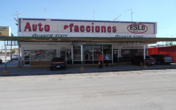 Foto de terreno comercial en venta en  , guadalupe victoria, mexicali, baja california, 1400903 No. 06