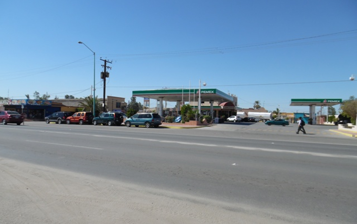 Foto de terreno comercial en venta en  , guadalupe victoria, mexicali, baja california, 1400903 No. 07