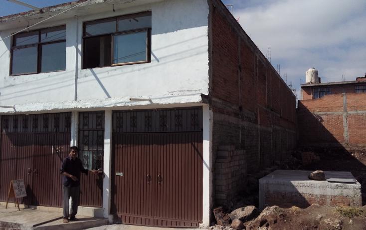 Foto de casa en venta en  , guadalupe victoria, morelia, michoacán de ocampo, 2641191 No. 02