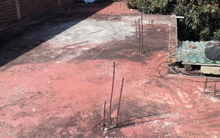 Foto de casa en venta en  , guadalupe victoria, morelia, michoacán de ocampo, 2641191 No. 18