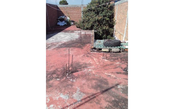 Foto de casa en venta en  , guadalupe victoria, morelia, michoacán de ocampo, 2641191 No. 19