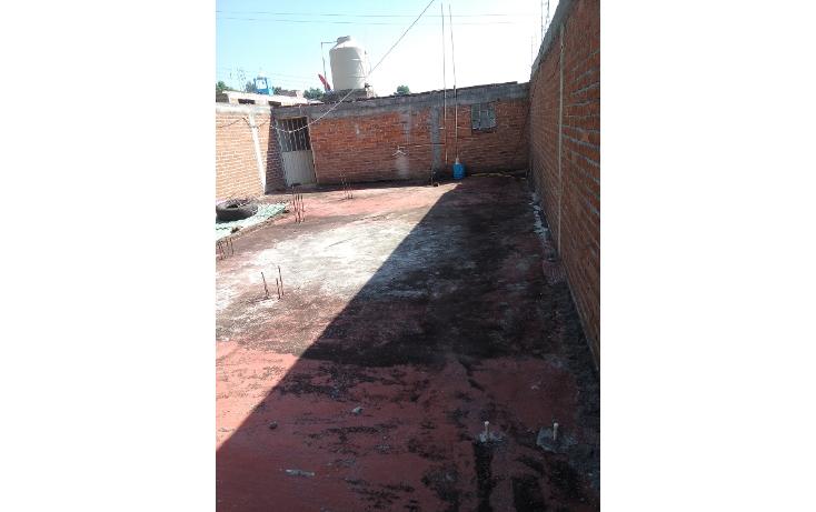 Foto de casa en venta en  , guadalupe victoria, morelia, michoacán de ocampo, 2641191 No. 20