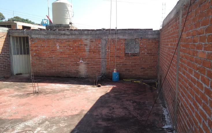 Foto de casa en venta en  , guadalupe victoria, morelia, michoacán de ocampo, 2641191 No. 21