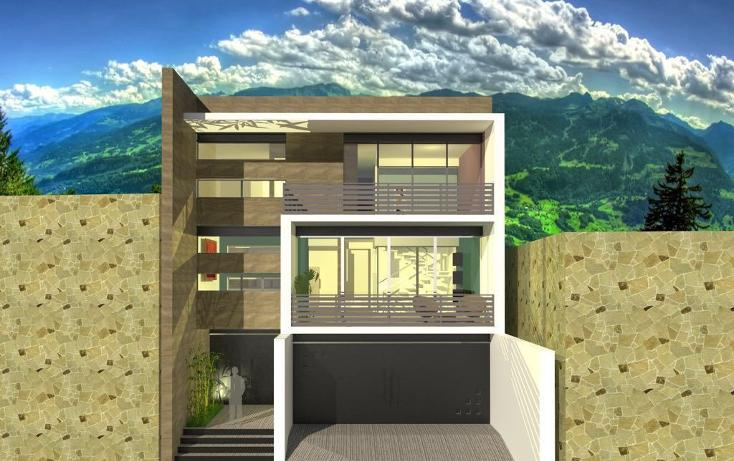 Foto de casa en venta en, guadalupe victoria, oaxaca de juárez, oaxaca, 1499927 no 02