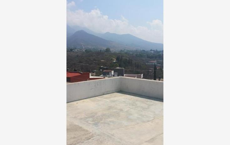 Foto de casa en venta en  , guadalupe victoria, oaxaca de juárez, oaxaca, 1528346 No. 02