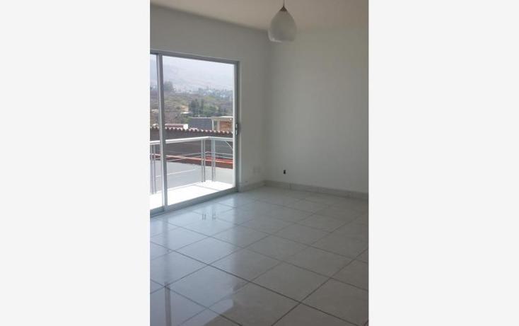 Foto de casa en venta en  , guadalupe victoria, oaxaca de juárez, oaxaca, 1528346 No. 06