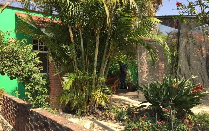 Foto de casa en venta en  , guadalupe victoria, oaxaca de juárez, oaxaca, 1853888 No. 03