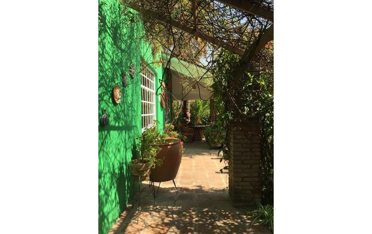 Foto de casa en venta en  , guadalupe victoria, oaxaca de juárez, oaxaca, 1853888 No. 04