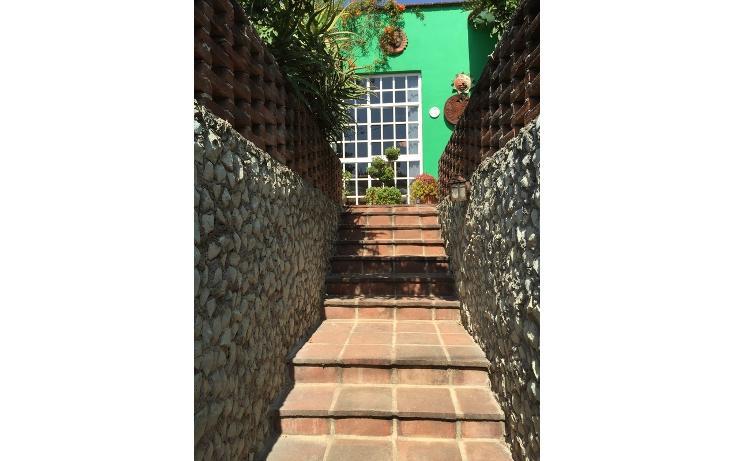 Foto de casa en venta en  , guadalupe victoria, oaxaca de juárez, oaxaca, 1853888 No. 05