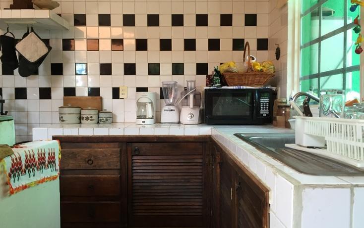 Foto de casa en venta en  , guadalupe victoria, oaxaca de juárez, oaxaca, 1853888 No. 18