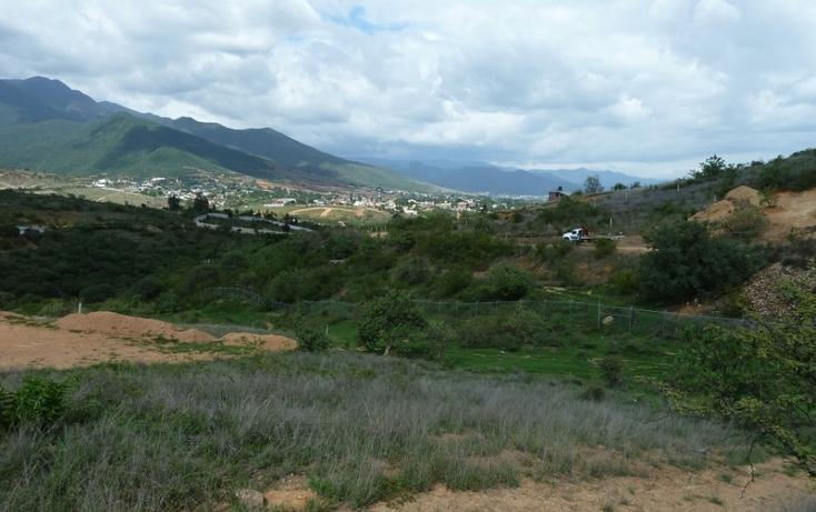 Foto de terreno habitacional en venta en  , guadalupe victoria, oaxaca de juárez, oaxaca, 448785 No. 03