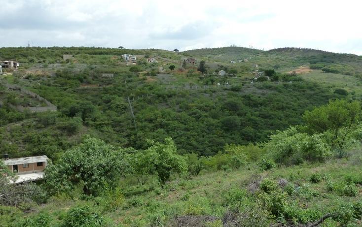 Foto de terreno habitacional en venta en  , guadalupe victoria, oaxaca de juárez, oaxaca, 448785 No. 05