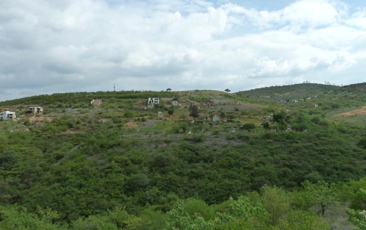 Foto de terreno habitacional en venta en  , guadalupe victoria, oaxaca de juárez, oaxaca, 448785 No. 07