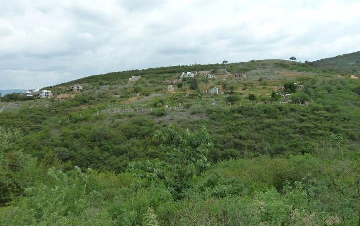 Foto de terreno habitacional en venta en  , guadalupe victoria, oaxaca de juárez, oaxaca, 448785 No. 09