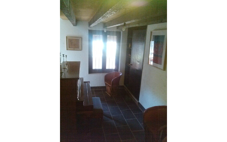 Foto de casa en venta en  , guadalupe victoria, oaxaca de ju?rez, oaxaca, 761509 No. 07